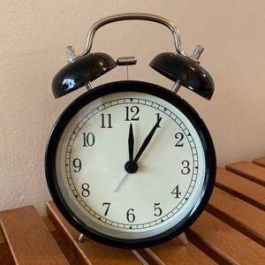 IKEA Old Fashioned Alarm Clock